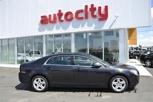 2012 Chevrolet Malibu LS | Great Fuel Economy | Low Payments | Edmonton Edmonton Area image 4