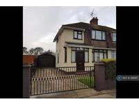 3 bedroom house in Princes Park Lane, Hayes, UB3 (3 bed)