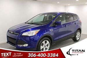2014 Ford Escape Auto|Backup Cam|Htd. Seats