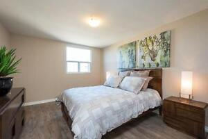 Updated Two Bedroom at Huron/Highbury with a Pool! March