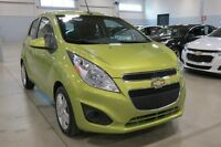 2013 Chevrolet Spark LS / MAGS