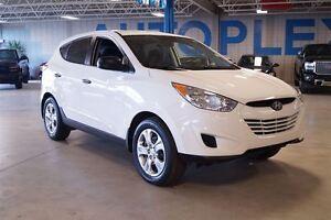 2013 Hyundai Tucson GLS, AWD, Heated Seats, Bluetooth