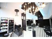 Hairdressing assistants wanted for multi-award winning Jamie Stevens London