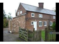 2 bedroom house in Chapel Lane, Northwich, Cheshire, CW8 (2 bed)