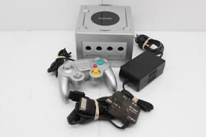K052268 - Console Nintendo Game Cube Originale Complete - INSTANTCOMPTANT.CA