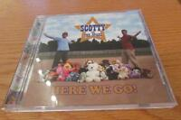 Scotty and the stars: Here We Go