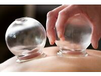 Cupping Therapy & Reiki
