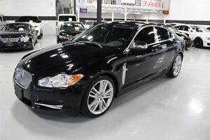 2009 Jaguar XF LUXURY | NAV | BACKUP | 20 INCH WHEELS