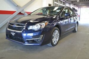 2016 Subaru Impreza 4Dr Touring Pkg at MAGS*SIEGES CHAUFFANTS*8