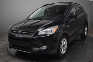 2015 Ford Escape SE ECOBOOST CAMERA DE RECUL MAGS
