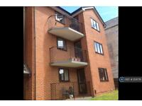 2 bedroom flat in Wentworth Drive, Poole, BH18 (2 bed)