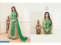 Arihant-Sashi-vol-7-Wholesale-Designer-Salwar-suits