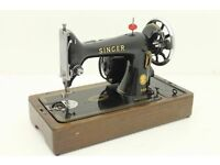 Singer 99k Vintage (1954) Sewing Machine (EK613069), Postage available worldwide