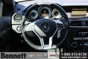 2012 Mercedes-Benz C-Class C350 -Loaded Coupe, Nav + Sunroof Kitchener / Waterloo Kitchener Area image 17