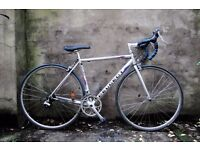 PEUGEOT PERFORMANCE, racer racing road bike, 19 inch small size, 16 speed