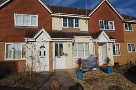 Well presnted Two Bed Terraced with Conservatory