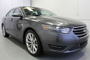2016 Ford Taurus Limited AWD CUIR TOIT NAV PARK ASSIST
