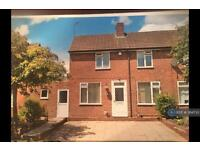 2 bedroom house in Rowan Road, Sedgley, DY3 (2 bed)