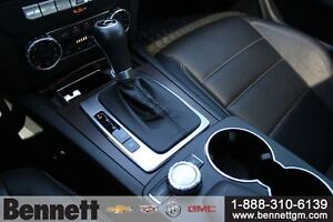 2012 Mercedes-Benz C-Class C350 -Loaded Coupe, Nav + Sunroof Kitchener / Waterloo Kitchener Area image 14