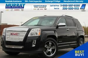 2012 GMC Terrain *FINANCING AS LOW AS 0.9%*