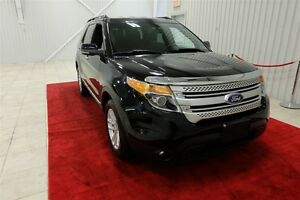 2012 Ford Explorer 4WD 4dr XLT, 7 PASSAGER, 4X4, AWD