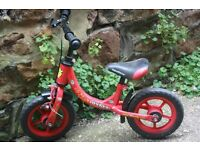 Children's/child's balance bike