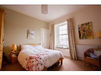 Double room to rent in flatshsre Stockbridge