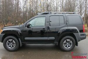 2015 Nissan Xterra NAV/Back Up Cam/Leather/Bluetooth/Heated Seat Prince George British Columbia image 17