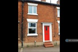 2 bedroom house in Oulton Road, Stone, ST15 (2 bed) (#1235098)