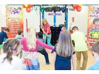 Children's Entertainers / Party Hosts – typical earnings from £180 - £600+ per week