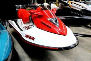 2006 Sea-Doo/BRP GTX Wake 155