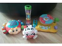 Baby toys take a look
