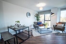 3 bedroom flat in Mowbray Street 3 Bed Fully Furnished + Bills Inc, Sheffield, S3 (3 bed) (#1120792)