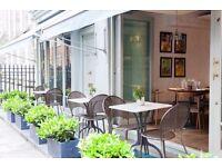 Commis Waiter   Trishna   Michelin Star Restaurant