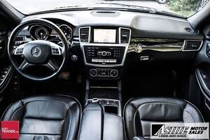 2013 Mercedes-Benz GL-Class GL350 BlueTEC NAV! DIESEL! AMG PKG! Kingston Kingston Area image 13