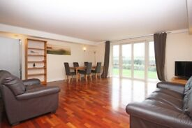 GOOD SIZED WELL PRESENTED 2 BEDROOM APARTMENT IN CANARY WHARF NOW AVAILABLE!!!