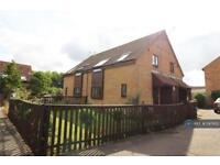 1 bedroom house in Uplands, Stevenage, SG2 (1 bed)