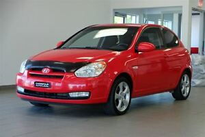 2007 Hyundai Accent GS MAGS/TOIT OUVRANT