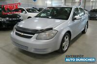 2010 Chevrolet Cobalt LT(Air Clim.,Groupe Elect., Cruise, Mags,