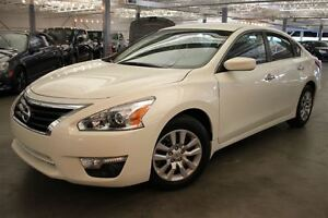 2013 Nissan Altima S 4D Sedan 2.5 at