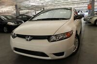 2008 Honda Civic DX-G 2D Coupe