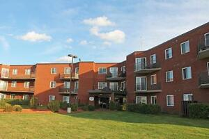 Secure Timmins 2 Bedroom Melrose Gardens Apartment for Rent