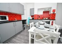 Burnley 4 Bed HMO Bargain Price! New High Spec Refurb, Rented £13,700 Net Income PA