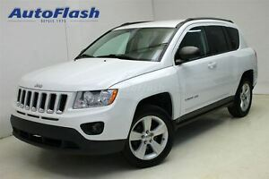 2011 Jeep Compass Sport/North Ed. 4WD * Sièges chauffant/Heated