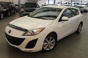 2011 Mazda MAZDA3 SPORT GX 4D Hatchback 5sp AIR, MAGS