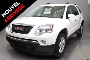 2011 GMC Acadia A\C MAGS TOIT 7 PASSAGERS TV\DVD