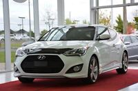 2013 Hyundai Veloster Turbo MAN. TOIT PANORAMIQUE GPS CUIR