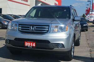 2014 Honda Pilot EX-L/HONDA CERTIFIED!!!