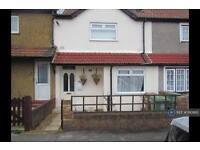 2 bedroom house in Oliver Road, Sutton, SM1 (2 bed)