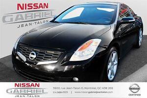 2008 Nissan Altima 3.5 SE Coupe LEATHER/ROOF/BOSE/RARE 3.5 SE CO